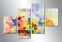 四联抽象画