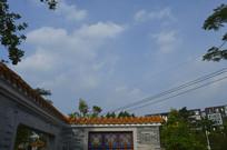 陈田花园建筑