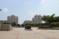 奇隆广场与海信经典广场