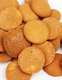 圆形饼干高清图