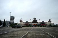 黎平机场航站楼