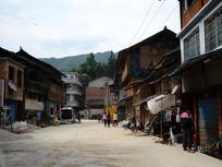 黎平县胜利村