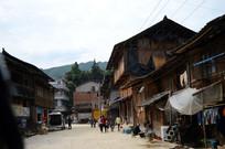 胜利侗寨街道