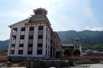 黎平南泉山文化广场