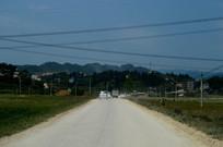 黎平中潮乡村公路