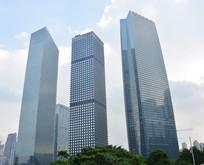 广州越秀金融大厦