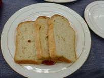 俄式西餐面包