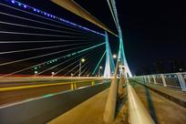 惠州合生大桥灯光夜景