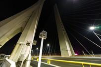 惠州合生大桥夜景