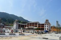 南泉山文化广场