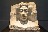近代民族革命家廖仲恺雕像