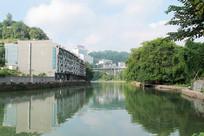 凤凰古城现代建筑