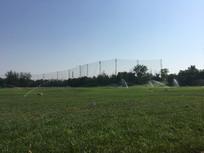 高尔夫草地