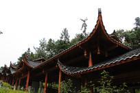 木制古建筑