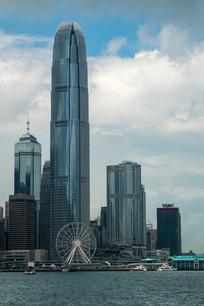 香港国际金融中心大楼
