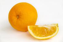 橙子静物拍摄