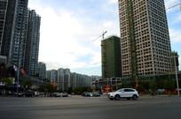 贵阳世纪城路口