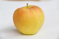 金黄色苹果