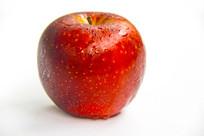 金色红苹果