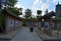 五象湖公园园林景观