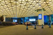 香港会展中心博览道入口