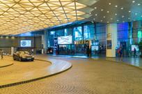 香港会展中心正门
