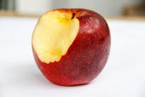 艺术红苹果