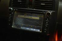 车载影音系统
