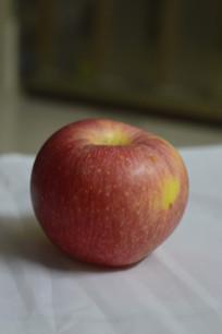 红富士红苹果