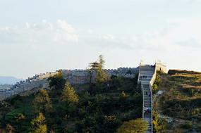 青岩古镇城墙