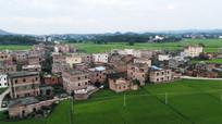 田野村庄建筑图片