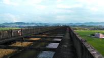 长岗坡渡槽风景