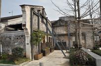 复古的建筑