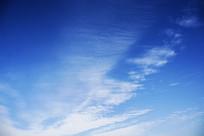 蓝色天风云