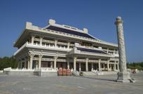 渤海文化清祖祠