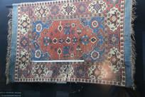 罗马尼亚手工地毯