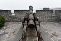 明清时期铁炮