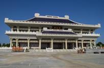 清祖祠侧面建筑