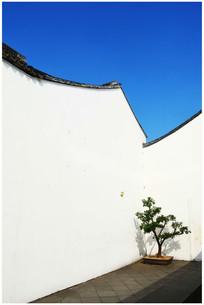 苏州园林景观建筑