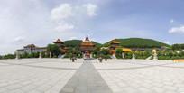 正觉寺全景