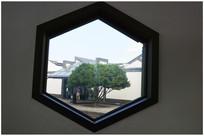 中国园林建筑圈景
