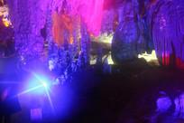 银子岩的海底龙宫