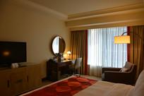澳门金沙城酒店客房