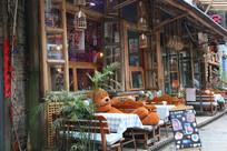 阳朔西街酒吧