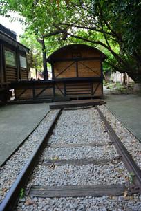 广州红砖厂铁轨
