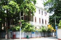 广州新河浦幼儿园