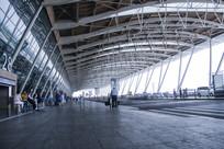 机场航站通道