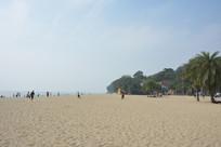 厦门鼓浪屿沙滩