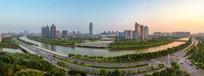 郑州城市风光