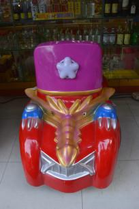 商场儿童娱乐用品
